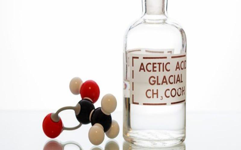 اسید استیک : خواص، روش و مکانیسم های تولید و کاربردهای صنعتی