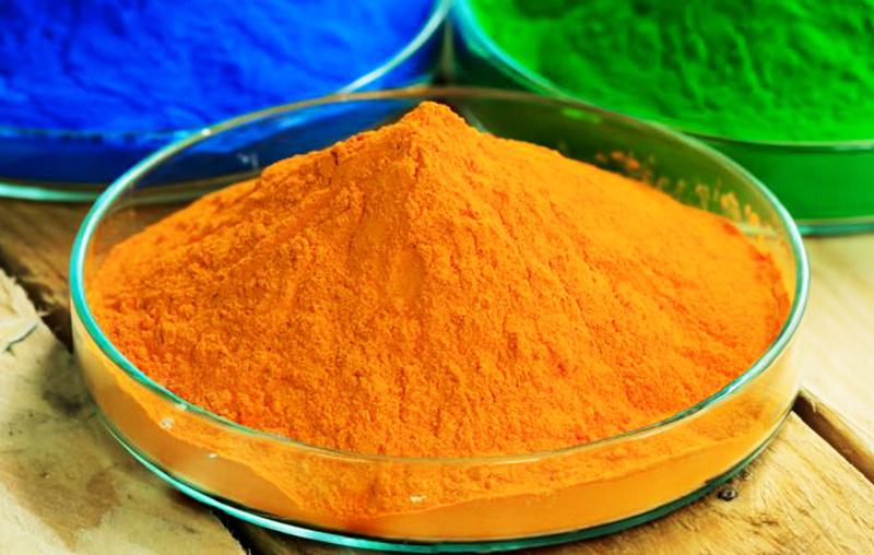سانست یلو : خواص، روش تولید و کاربرد به عنوان رنگ خوراکی مصنوعی!