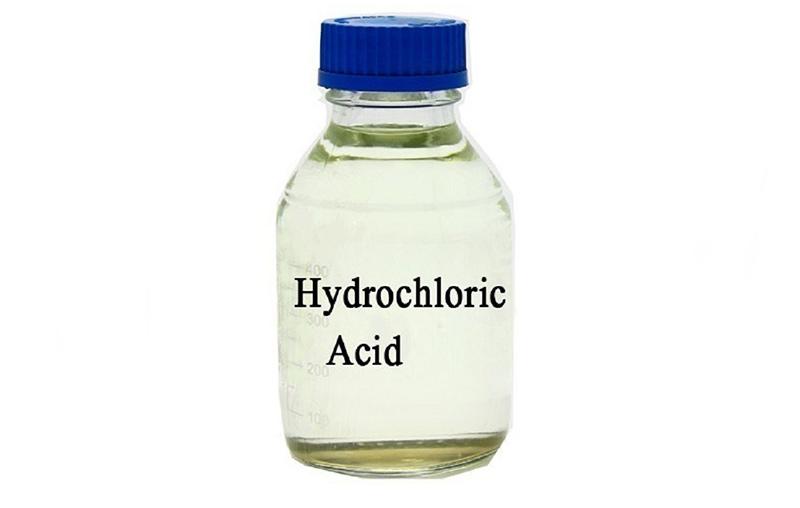اسید هیدروکلریک : خواص، فرایند تولید و کاربرد آن در صنایع!