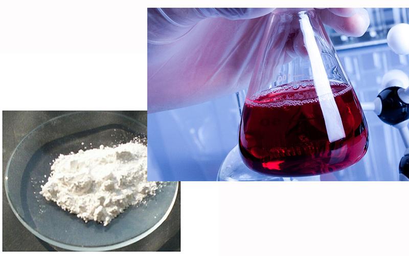فنل فتالئین : خواص، تولید و به عنوان معرف در محیط های اسید – باز