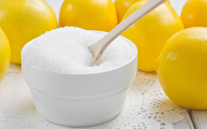 اسید سیتریک : خواص، روش های تولید و کاربردهای مختلف آن در صنایع!