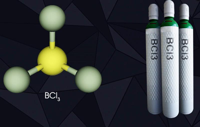 تری کلرید بور چه ترکیبی است؟ خواص، فرایند تولید و کاربردهای آن در صنایع