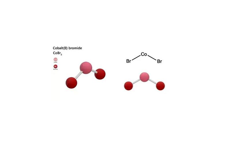 تولید کبالت (II) برمید