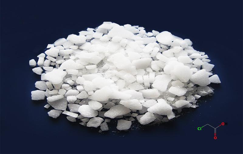کلرو استیک اسید چه نوع ترکیبی است؟ خواص، تولید، کاربردها و سمیت