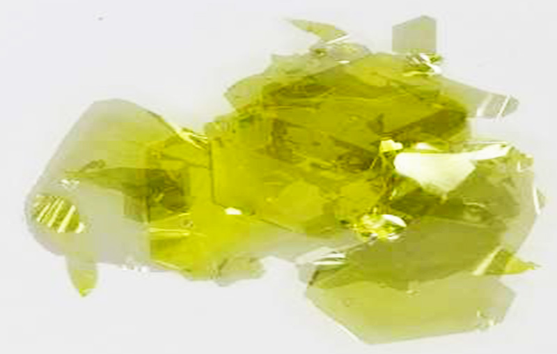 گالیوم سولفید چه نوع ماده شیمیایی است؟ خواص، تولید و ساختارها