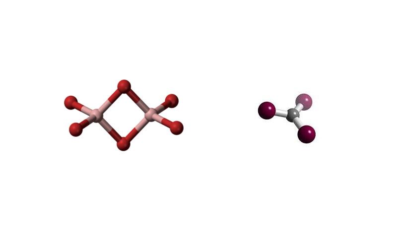 گالیوم تری برمید چه نوع ترکیبی است؟ خواص، تولید، ساختار و کاربردها